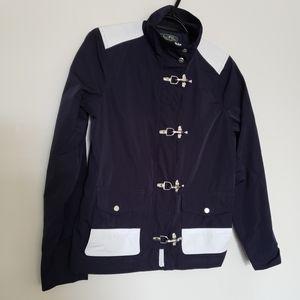 L-RL Ralph Lauren Active Petite Medium Jacket